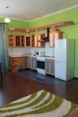 2-комн. квартира, 55 кв.м. на 4 человека, улица Истомина, Центральный округ, Хабаровск - Фотография 2