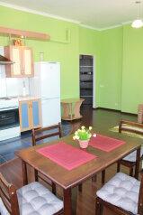 2-комн. квартира, 55 кв.м. на 4 человека, улица Истомина, Центральный округ, Хабаровск - Фотография 4