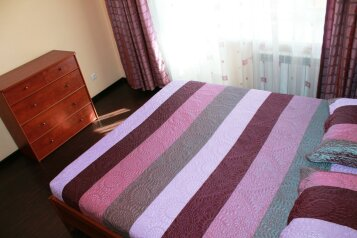 2-комн. квартира, 45 кв.м. на 4 человека, улица Войкова, Центральный округ, Хабаровск - Фотография 3