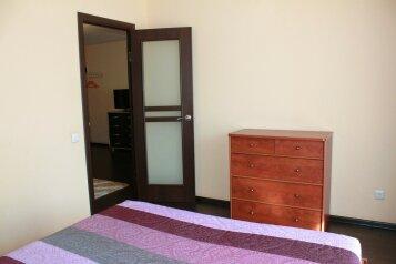 2-комн. квартира, 45 кв.м. на 4 человека, улица Войкова, Центральный округ, Хабаровск - Фотография 4