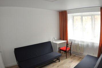 1-комн. квартира, 27 кв.м. на 2 человека, улица Урицкого, Красноярск - Фотография 1