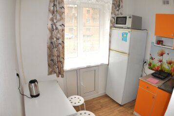 1-комн. квартира, 27 кв.м. на 2 человека, улица Урицкого, Красноярск - Фотография 4