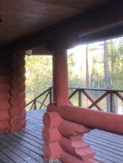 Дом, 100 кв.м. на 6 человек, 2 спальни, Ристалахти, 18, Лахденпохья - Фотография 4