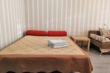 1-комн. квартира, 39 кв.м. на 4 человека, улица Четаева, Ново-Савиновский район, Казань - Фотография 4