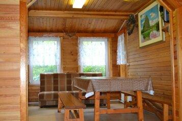 Коттедж 1 на 14 человек, 6 спален, Красносельское, Вишневское озеро, Выборг - Фотография 2