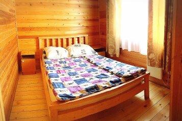 Коттедж 1 на 14 человек, 6 спален, Красносельское, Вишневское озеро, Выборг - Фотография 3