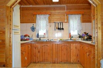 Коттедж 1 на 14 человек, 6 спален, Красносельское, Вишневское озеро, Выборг - Фотография 1