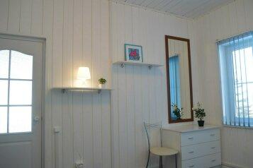 Дом, 70 кв.м. на 6 человек, 2 спальни, урочище Шапнаволок, 2, Петрозаводск - Фотография 3