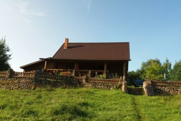 Усадьба, 120 кв.м. на 14 человек, 4 спальни, деревня Витьбино, Пено - Фотография 1