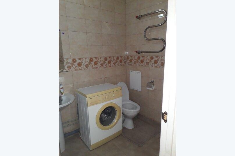 1-комн. квартира, 42 кв.м. на 3 человека, Взлётная улица, 7Д, Красноярск - Фотография 4