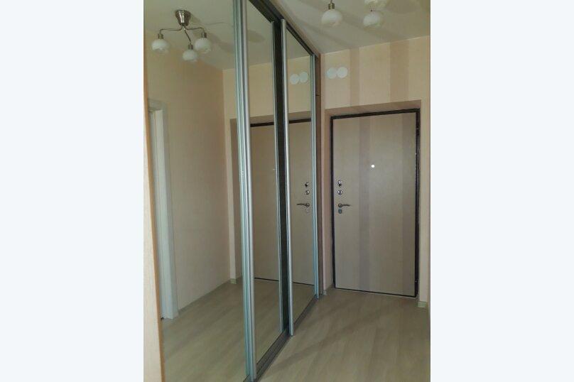 1-комн. квартира, 42 кв.м. на 3 человека, Взлётная улица, 7Д, Красноярск - Фотография 5