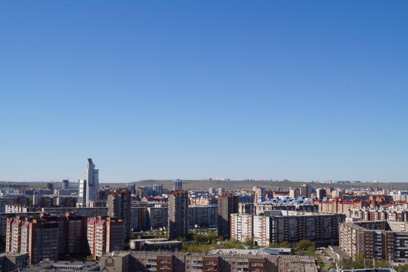 1-комн. квартира, 42 кв.м. на 3 человека, Взлётная улица, 7Д, Красноярск - Фотография 7