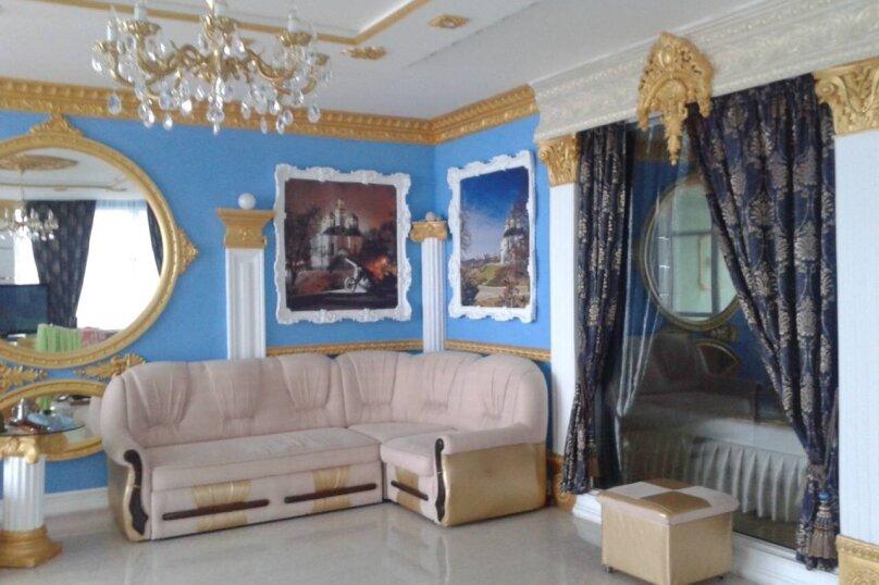Отдельная комната, набережная Пушкина, 17, Гурзуф - Фотография 1