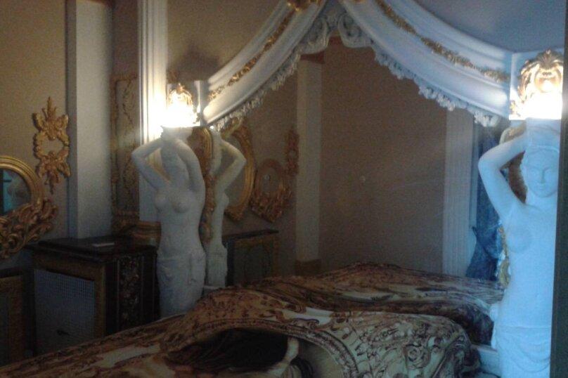 Отдельная комната, набережная Пушкина, 17, Гурзуф - Фотография 5