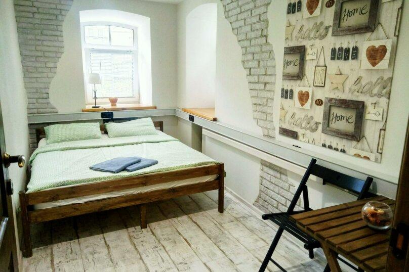 Двухместный номер, улица Александра Солженицына, 10с1, Москва - Фотография 1