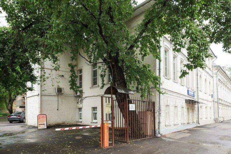 """Хостел """"Автор Таганка"""", улица Александра Солженицына, 10с1 на 6 номеров - Фотография 4"""
