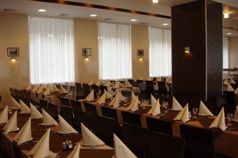 """Гостиница """"Ладога"""", проспект Шаумяна, 26 на 107 номеров - Фотография 6"""