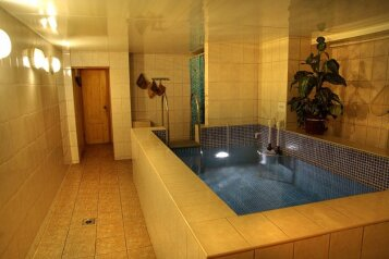 Гостиница, проспект Шаумяна на 107 номеров - Фотография 2