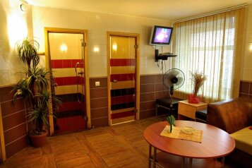 Гостиница, проспект Шаумяна, 26 на 107 номеров - Фотография 3