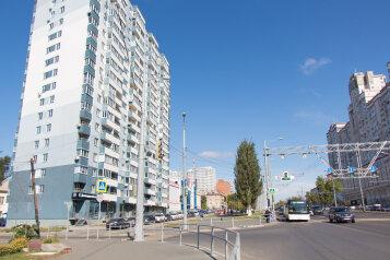 1-комн. квартира, 43 кв.м. на 3 человека, улица Потапова, Самара - Фотография 4