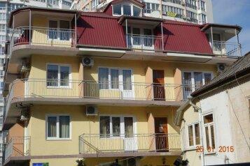 Гостиница, улица Ульянова на 15 номеров - Фотография 1