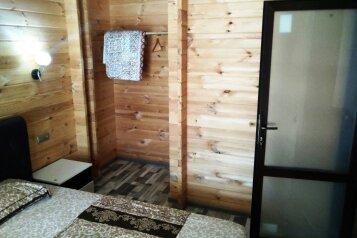 Шале в скандинавском стиле, 72 кв.м. на 7 человек, 3 спальни, СТ Орбита, ул. Зелёная, Заозерное - Фотография 2