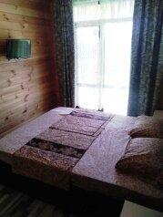 Шале в скандинавском стиле, 72 кв.м. на 7 человек, 3 спальни, СТ Орбита, ул. Зелёная, Заозерное - Фотография 3
