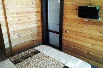Шале в скандинавском стиле, 72 кв.м. на 7 человек, 3 спальни, СТ Орбита, ул. Зелёная, Заозерное - Фотография 4