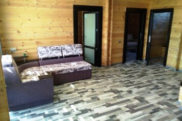 Дом в скандинавском стиле, 72 кв.м. на 7 человек, 3 спальни, СТ Орбита, ул. Зелёная, Заозерное - Фотография 2