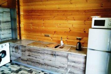 Дом в скандинавском стиле, 72 кв.м. на 7 человек, 3 спальни, СТ Орбита, ул. Зелёная, Заозерное - Фотография 3
