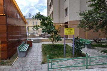 1-комн. квартира, 50 кв.м. на 4 человека, улица имени С.Т. Разина, Саратов - Фотография 4