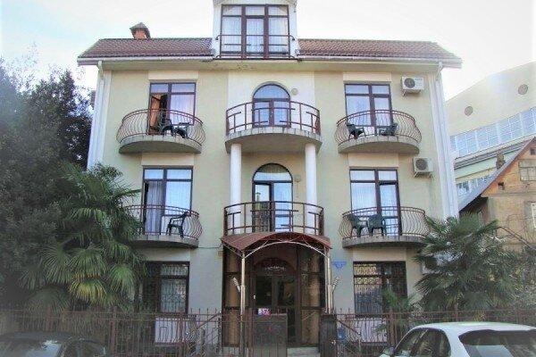Гостевой дом, переулок Карбышева, 4 на 10 номеров - Фотография 1