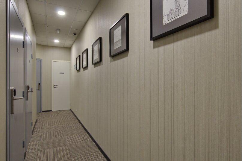 """Отель """"Невский Арт Холл"""", Большая Конюшенная улица, 11 на 22 номера - Фотография 8"""