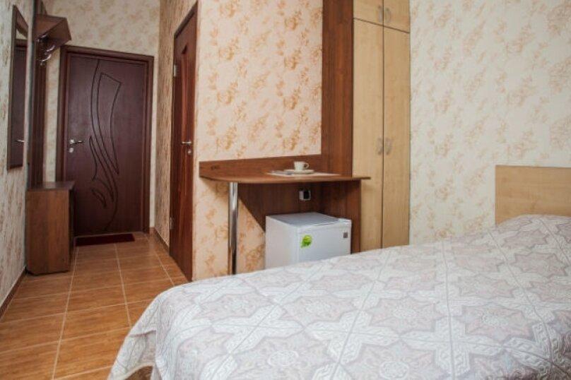 Стандарт одноместный (эконом), Волжская улица, 71, Краснодар - Фотография 1