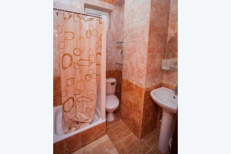 """Отель """"У друзей"""", Волжская улица, 71 на 13 комнат - Фотография 24"""