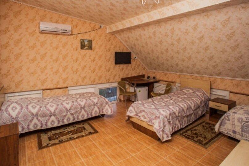 Трехместный, Волжская улица, 71, Краснодар - Фотография 1