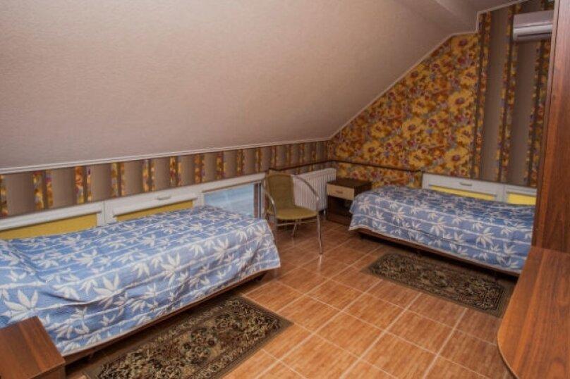 Семейный двухкомнатный, Волжская улица, 71, Краснодар - Фотография 1