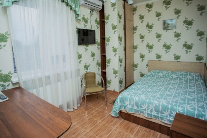 Двухместный улучшенный, Волжская улица, 71, Краснодар - Фотография 1