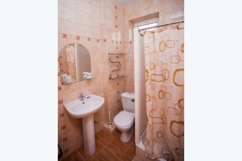 Двухместный улучшенный, Волжская улица, 71, Краснодар - Фотография 3