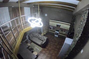 Дом, 100 кв.м. на 8 человек, 3 спальни, улица Дзержинского, 16, Шерегеш - Фотография 1