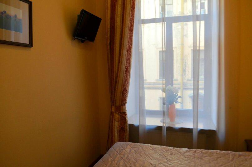 Номер «Эконом», Галерная улица, 4, Санкт-Петербург - Фотография 1
