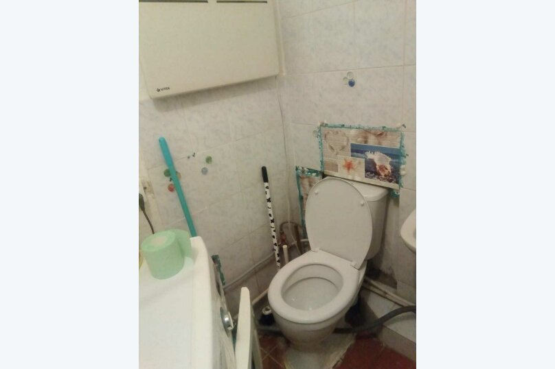 1-комн. квартира, 31 кв.м. на 4 человека, Новоизмайловский проспект, 17, Санкт-Петербург - Фотография 3