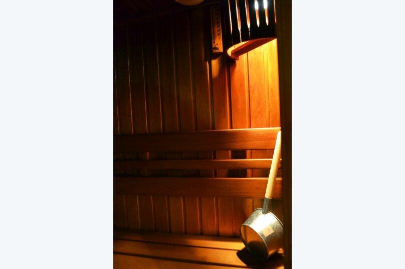 """Отель """"DELUXE"""", Галерная улица, 4 на 8 номеров - Фотография 60"""