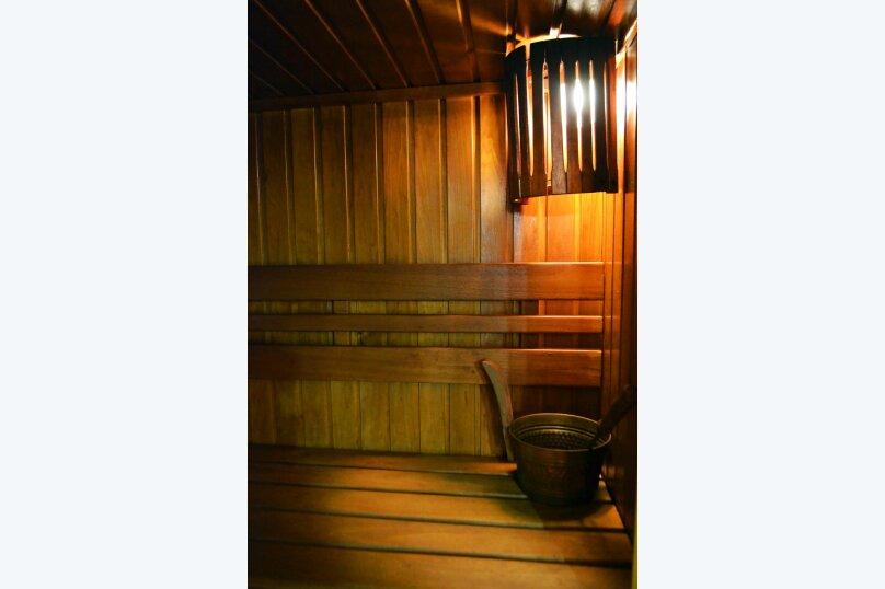 """Отель """"DELUXE"""", Галерная улица, 4 на 8 номеров - Фотография 45"""