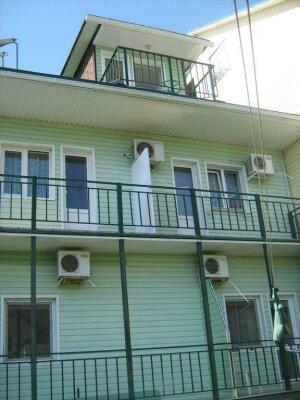 Гостевой дом, Мирная улица, 5 Б на 6 номеров - Фотография 1