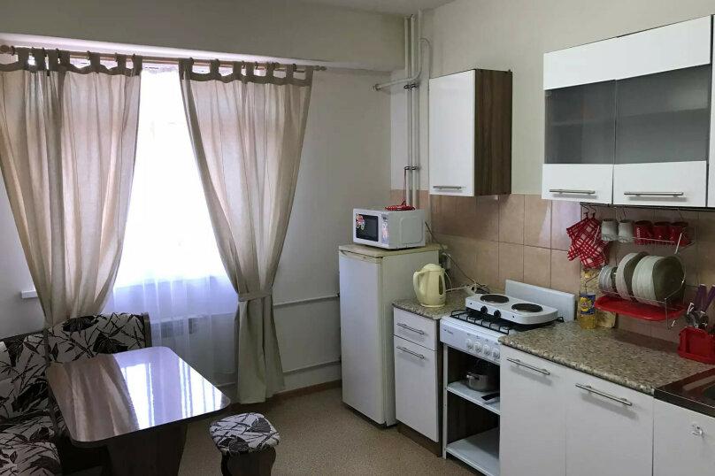 1-комн. квартира, 37 кв.м. на 4 человека, Эстонская улица, 37к5, Эстосадок, Красная Поляна - Фотография 3