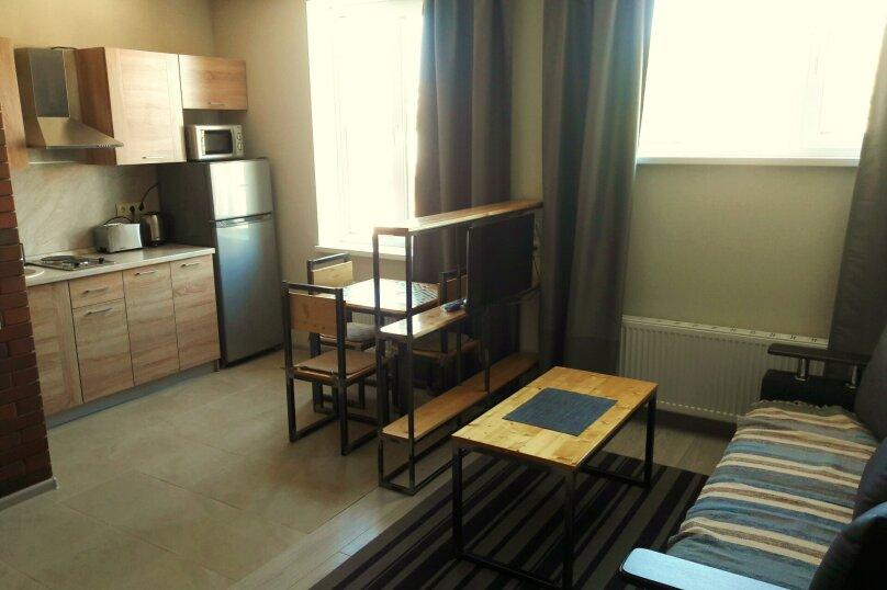 Отдельная комната, улица Энгельса, 76, Ейск - Фотография 5