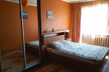 1-комн. квартира, 45 кв.м. на 3 человека, проспект Строителей, Пенза - Фотография 1