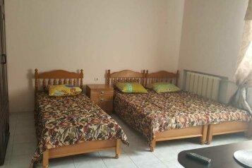 Дом, 36 кв.м. на 5 человек, 1 спальня, Октябрьская улица, Геленджик - Фотография 3