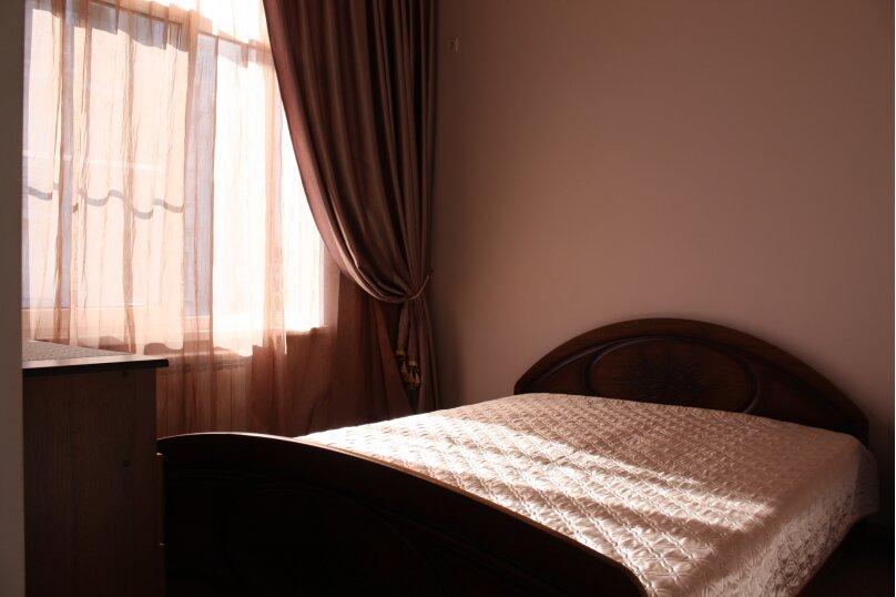 Люкс с большой односпальной кроватью , улица Павлика Морозова, 51, Адлер - Фотография 7